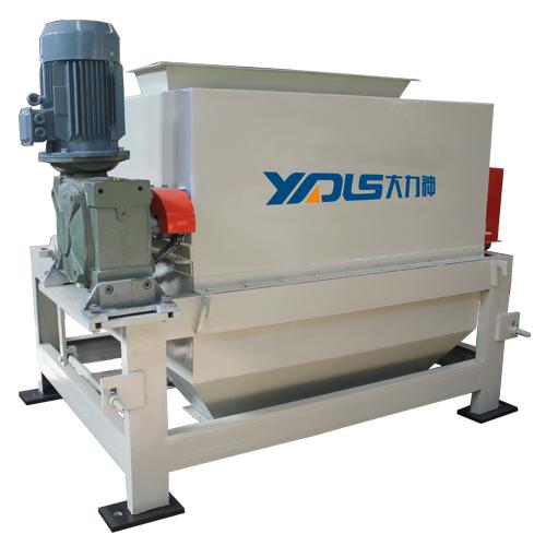 Dry Type Permanent Magnetic Drum Separator CXJ Series